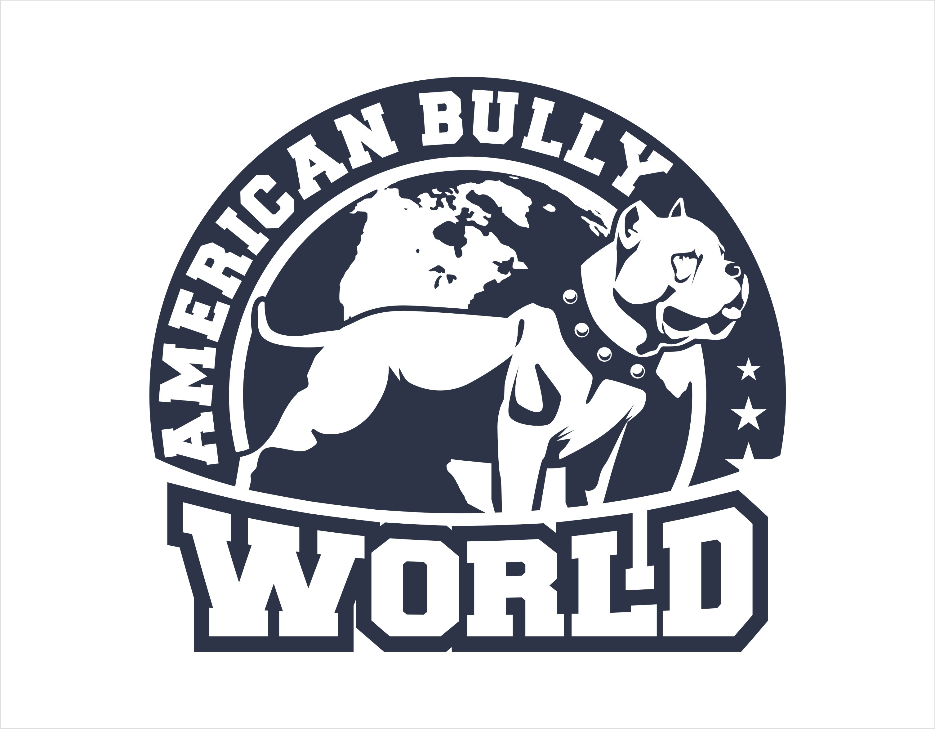American Bully World