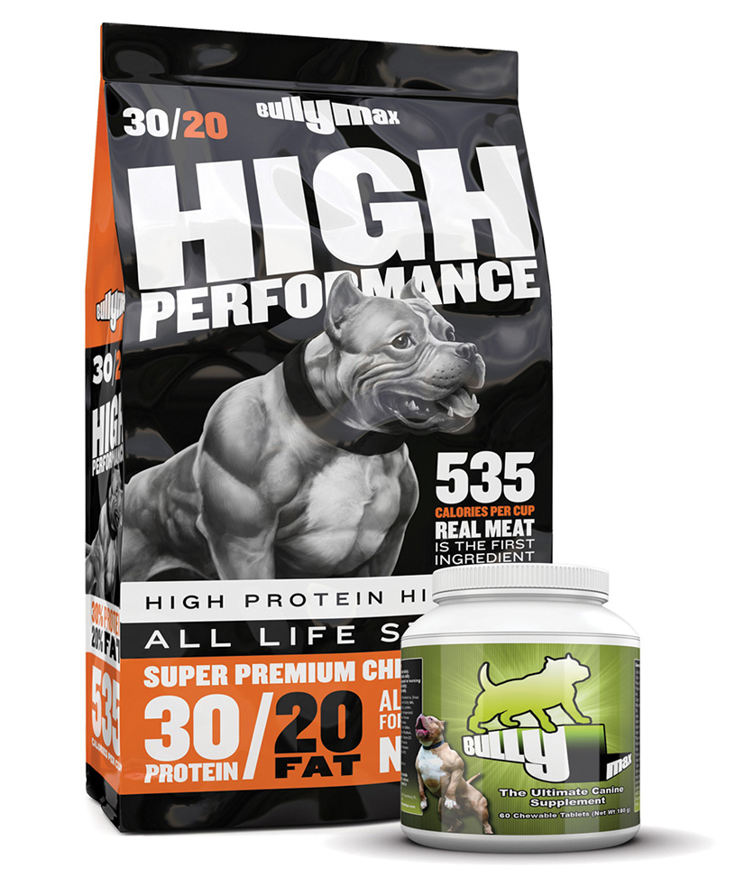pitbull-food-supplements-combo-pack